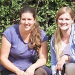 Verlängertes Wochenende: Mit Jasmin auf der Spoga