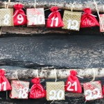 "DIY-FRIDAY: Kreativ-Challenge #1  ""Adventskalender"""