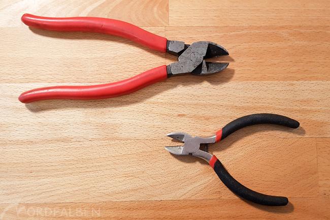 Werkzeug DIY