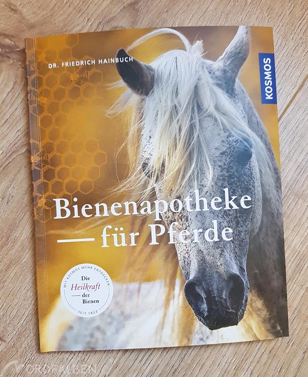 Bienenapotheke Pferd