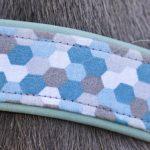 DIY Halfter, Halsband und mehr mit Stoffbezug nähen