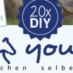 equip yourself: Nähen für Pferd und Reiterin